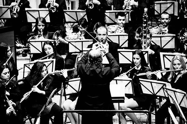Banda Sinfónica Unión Musical Utielana