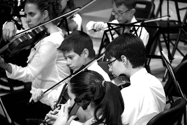 Joven Orquesta Unión Musical Utielana